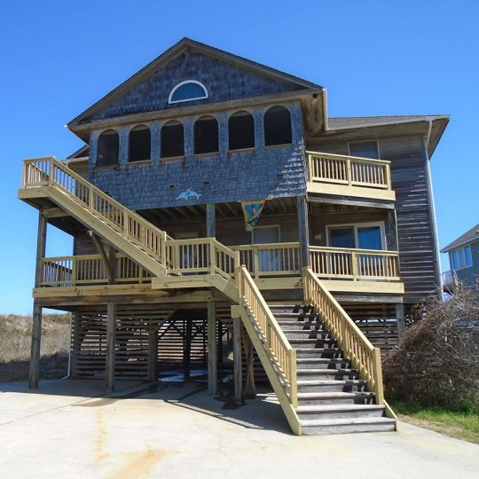 outer banks cottage renovations